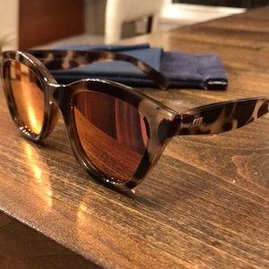 Le Specs Wannabe Sunglasses